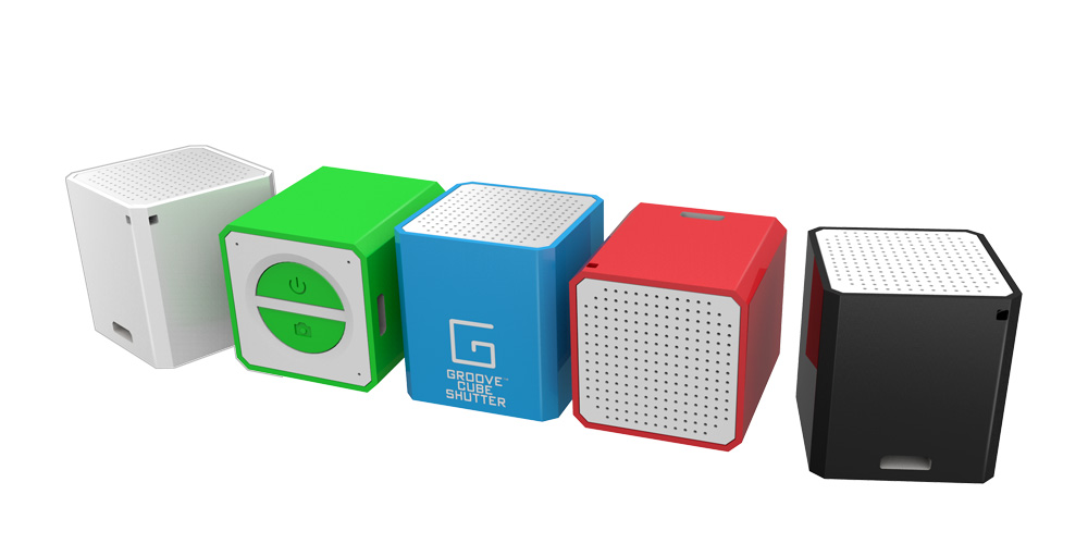 Groove Cube