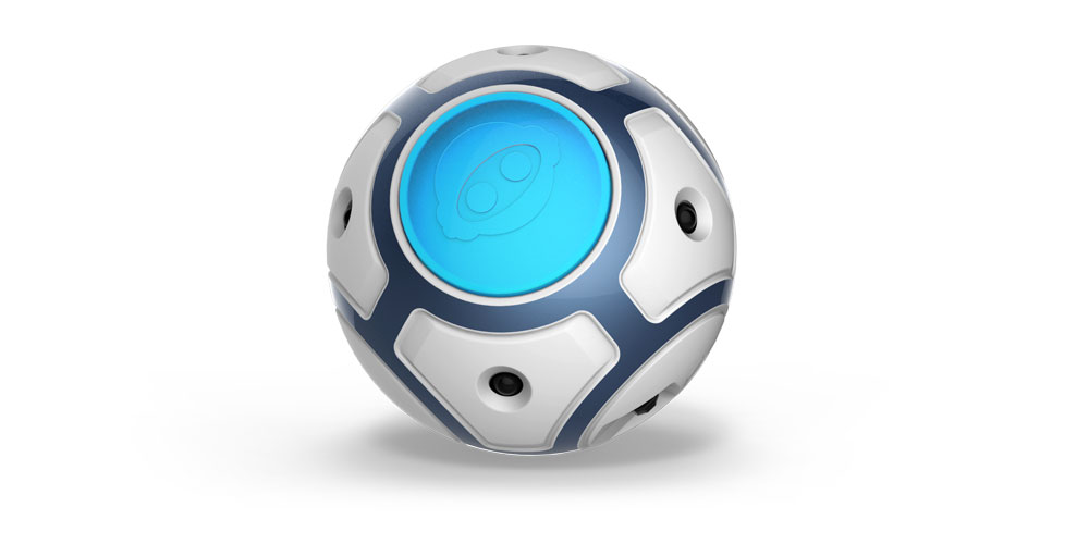 SMARTBALL: GET ACTIVE WITH CHIP
