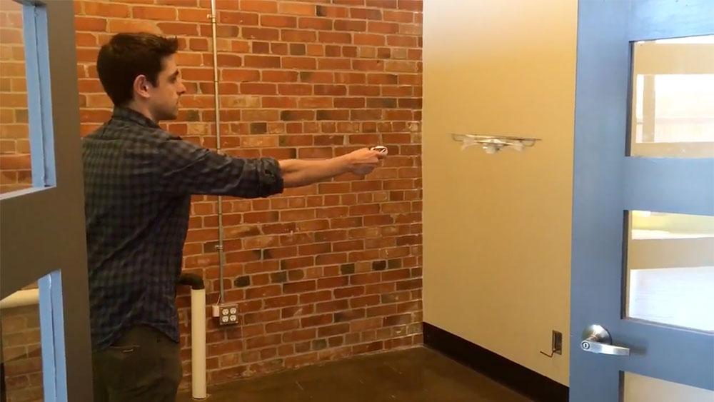 Wall Avoidance Sensors