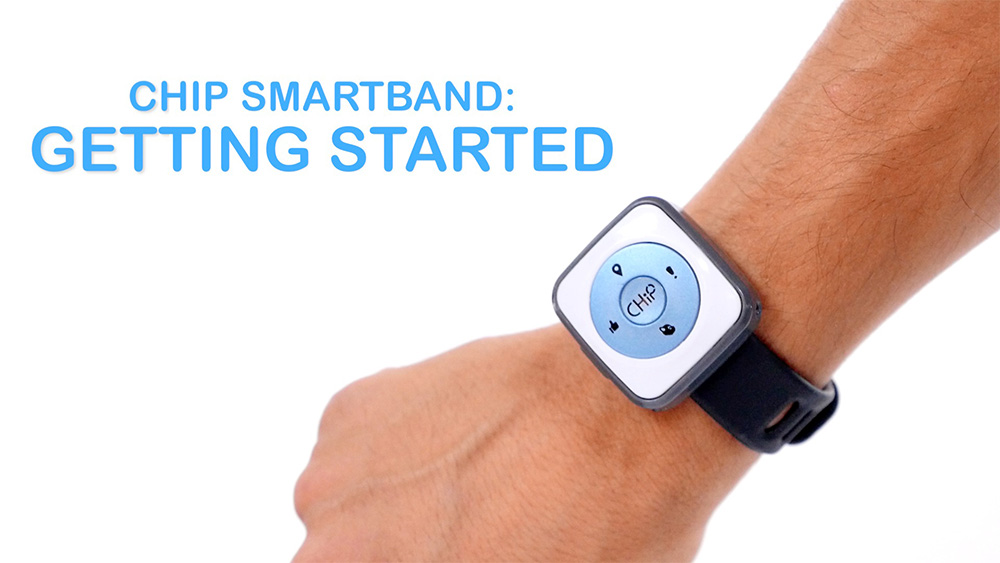 SmartBand Tutorial #1: Overview