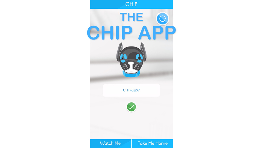 CHiP App Tutorial