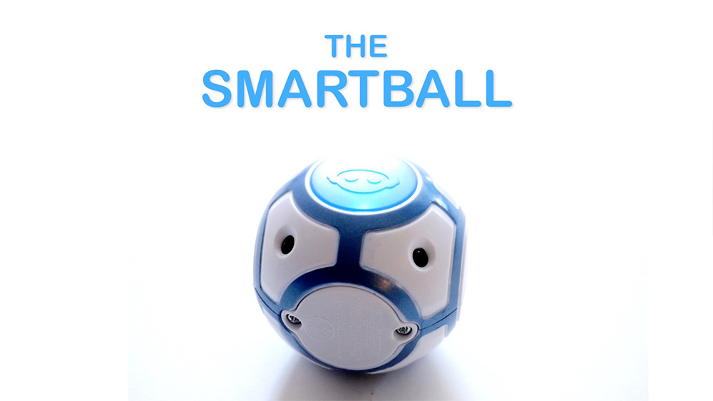 SmartBall Tutorial: Overview