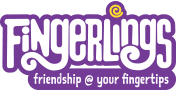 Fingerlings Monkeys Logo
