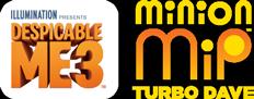 MiP Turbo Dave Logo