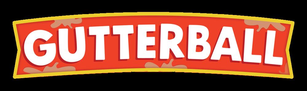 Gutterball Logo