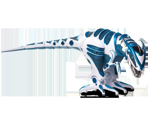 Roboraptor Blue