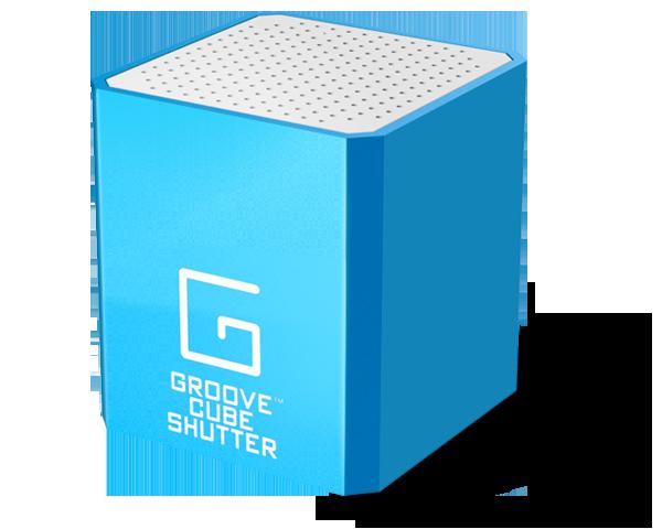 Groove Cube Shutter