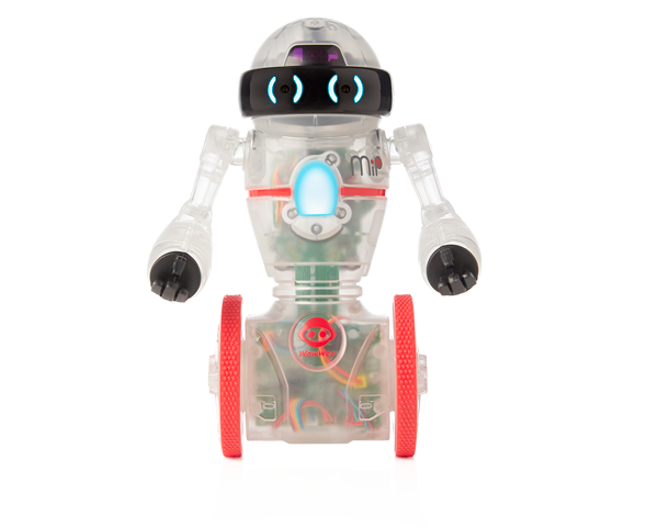 Coder Mip By Wowwee Program Your Own Robot