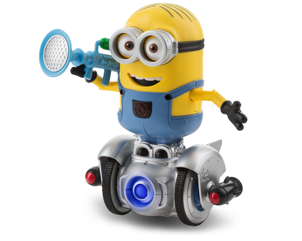 Minion MiP Turbo Dave